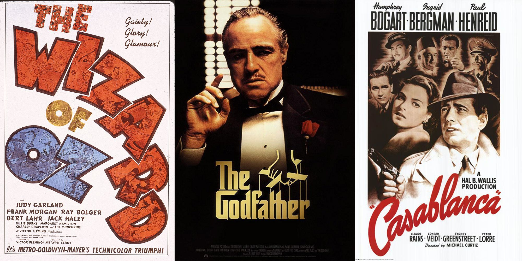 37 Best Classic Movies of All Time - Old Classic Films