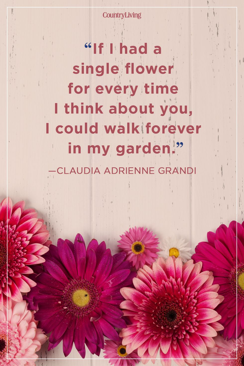 claudia adrienne grandi i miss you quote