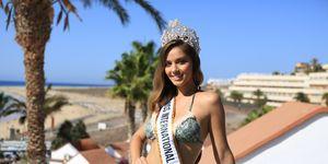 Gate 142, Miss International 2019