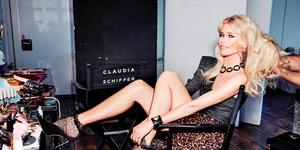 Claudia Shiffer