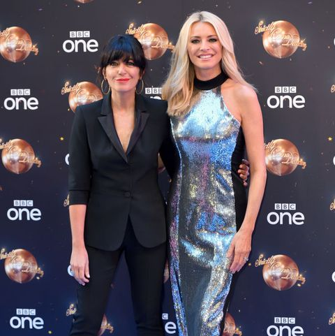 'Strictly Come Dancing 2018' - Red Carpet Launch