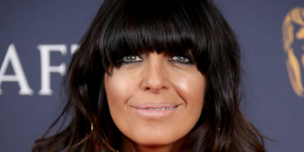 Fans cannot get over this video of Claudia Winkleman at 24