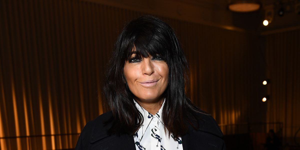 Claudia Winkleman's debut book cover has been revealed
