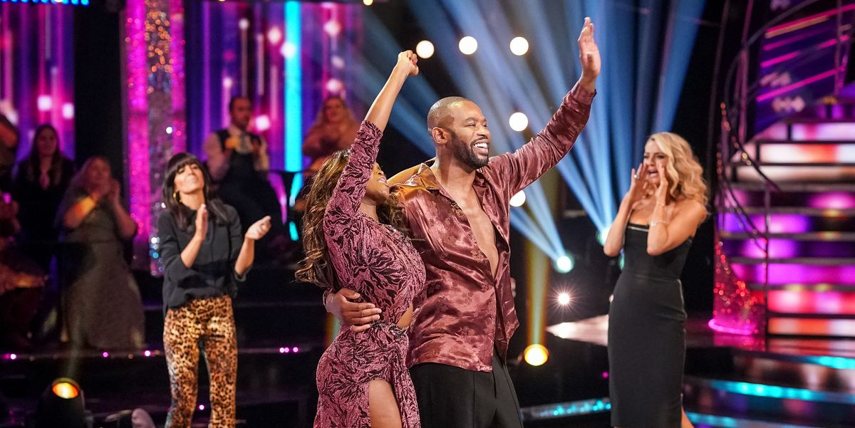 Strictly Come Dancing's Oti Mabuse shares sweet video tribute to Ugo Monye