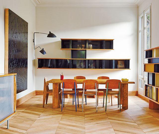 un piso de barcelona perfectamente reformado