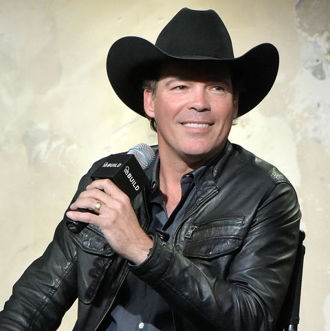 Celebrities with MS - clay walker