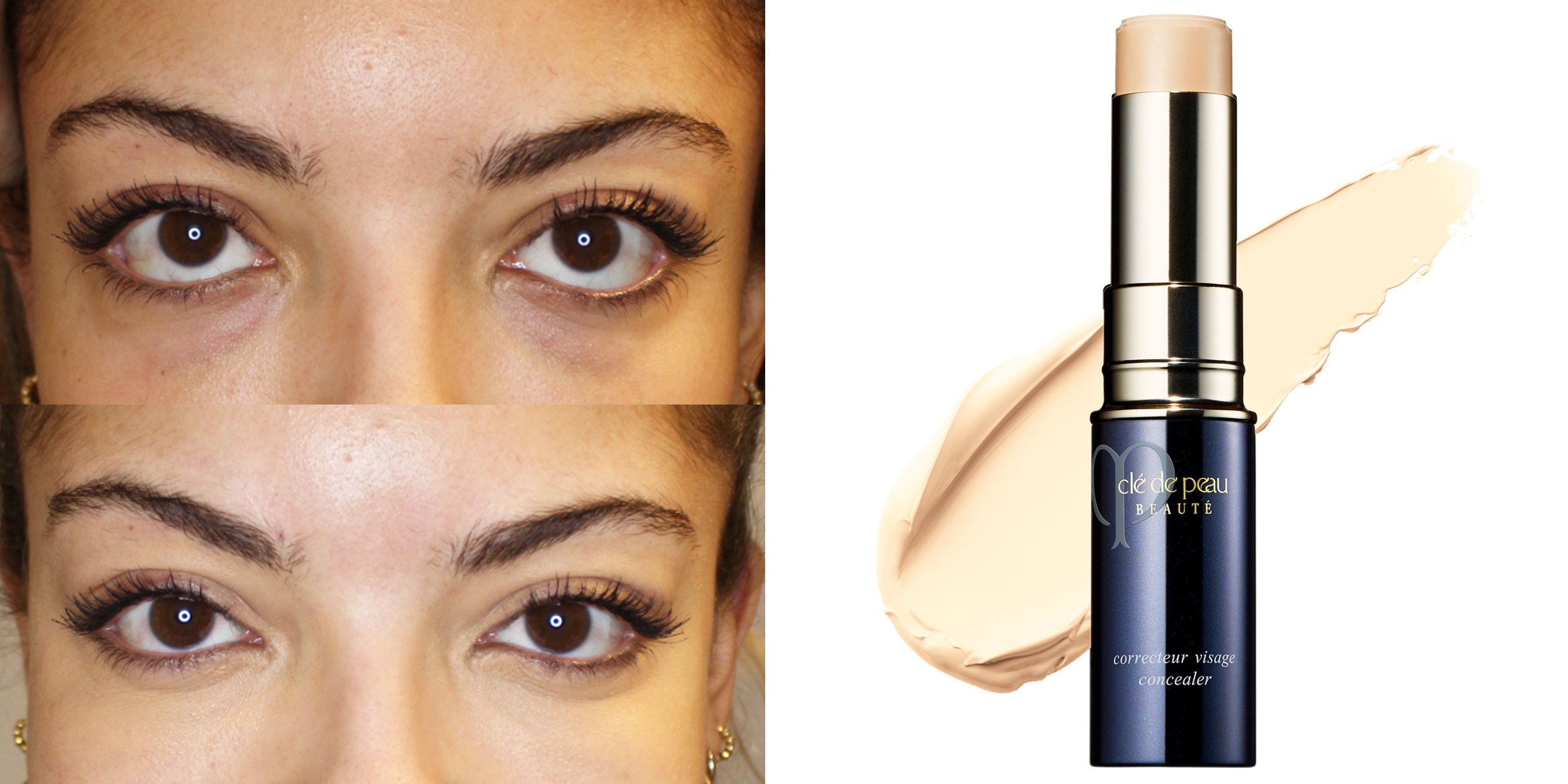 There's a reason beauty editors, MUAs and models swear by this cult concealer