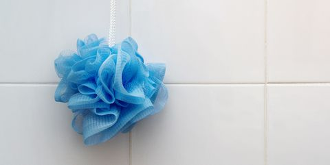 clean bathroom essentials