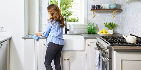 9 Homemade Household Cleaners How To Make Diy All