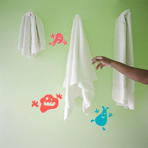 9 ways to kill germs around the house slide 2