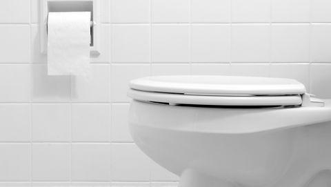 waarom een deksel op de wc