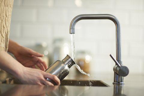 ahorrar agua casa