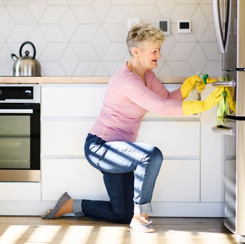 10 expert spring cleaning tips for a tidy house, tidy mind