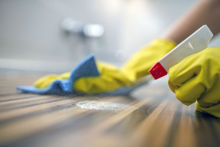Top 5 Biggest Cleaning Turn-Offs In The Home