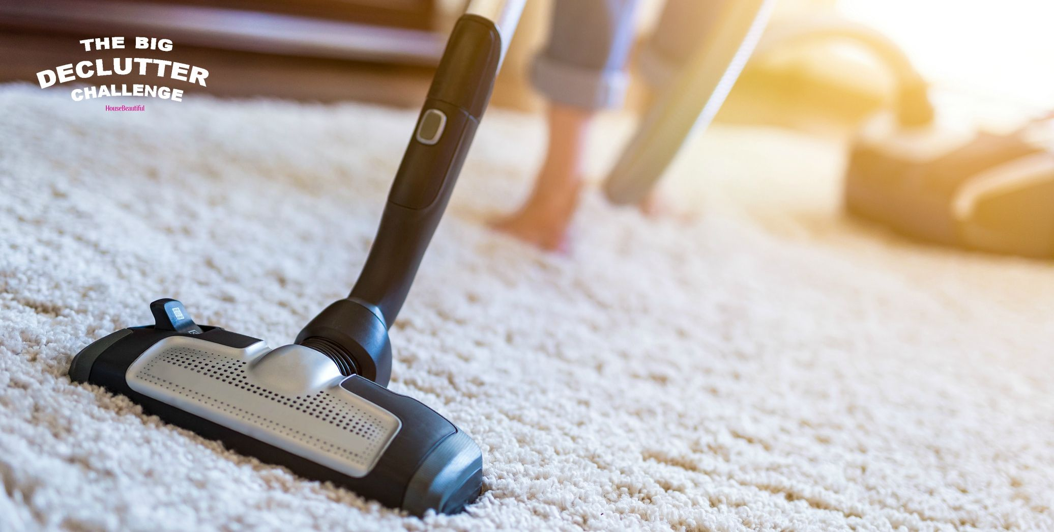 5 Home Hacks To Keep Your Rugs Beautifully Clean All Year Round
