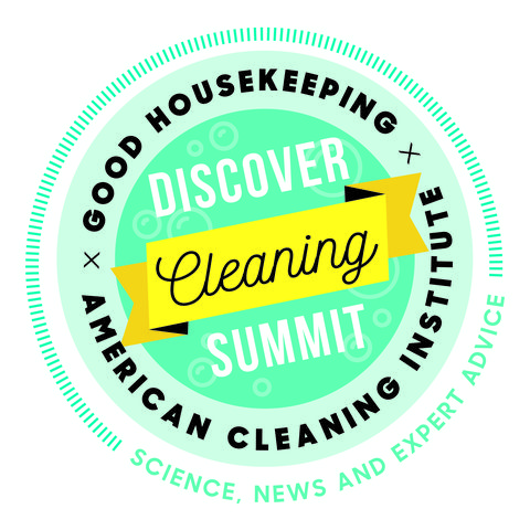 cleaning summit logo