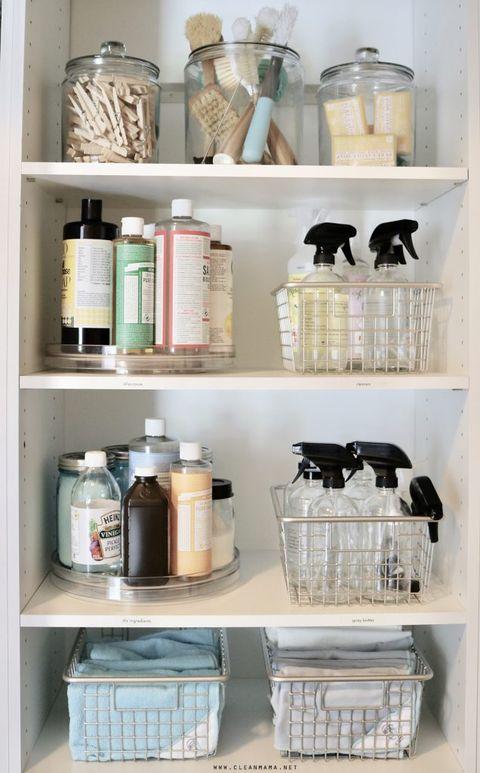 13 Best Linen Closet Organization Ideas How To Organize