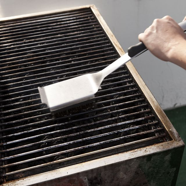 7 Best Grill Cleaners To Buy In 2019 Top Grill And Grate Cleaning