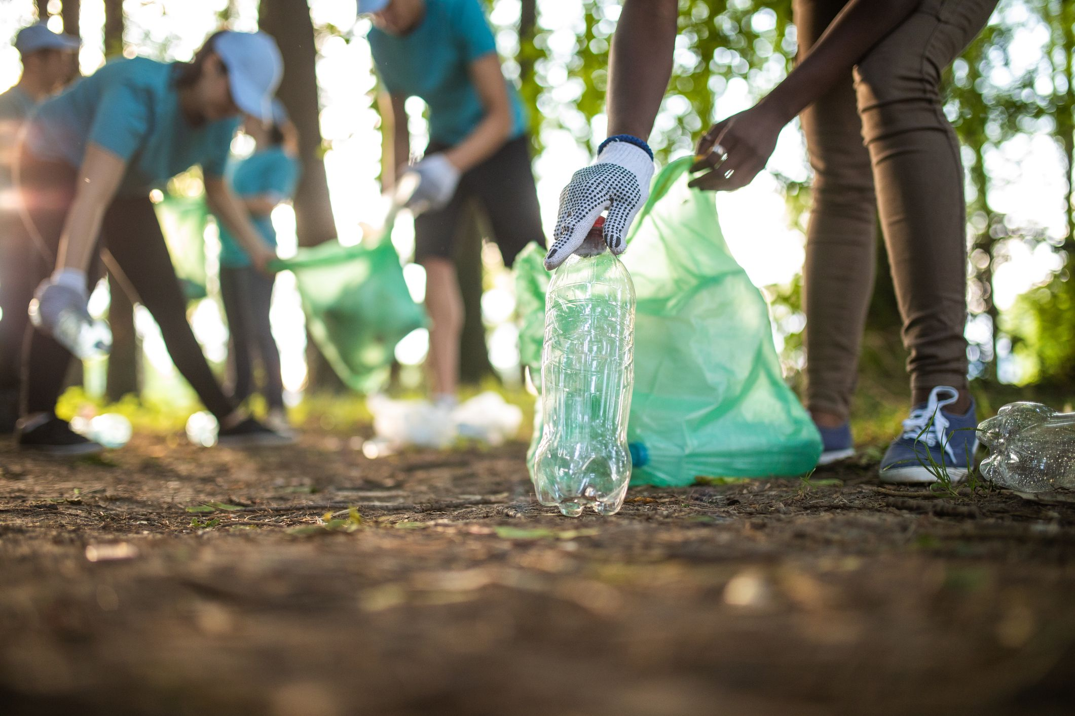 The Great British Spring Clean 2019 calls on all of us to help clean beaches, parks and roads