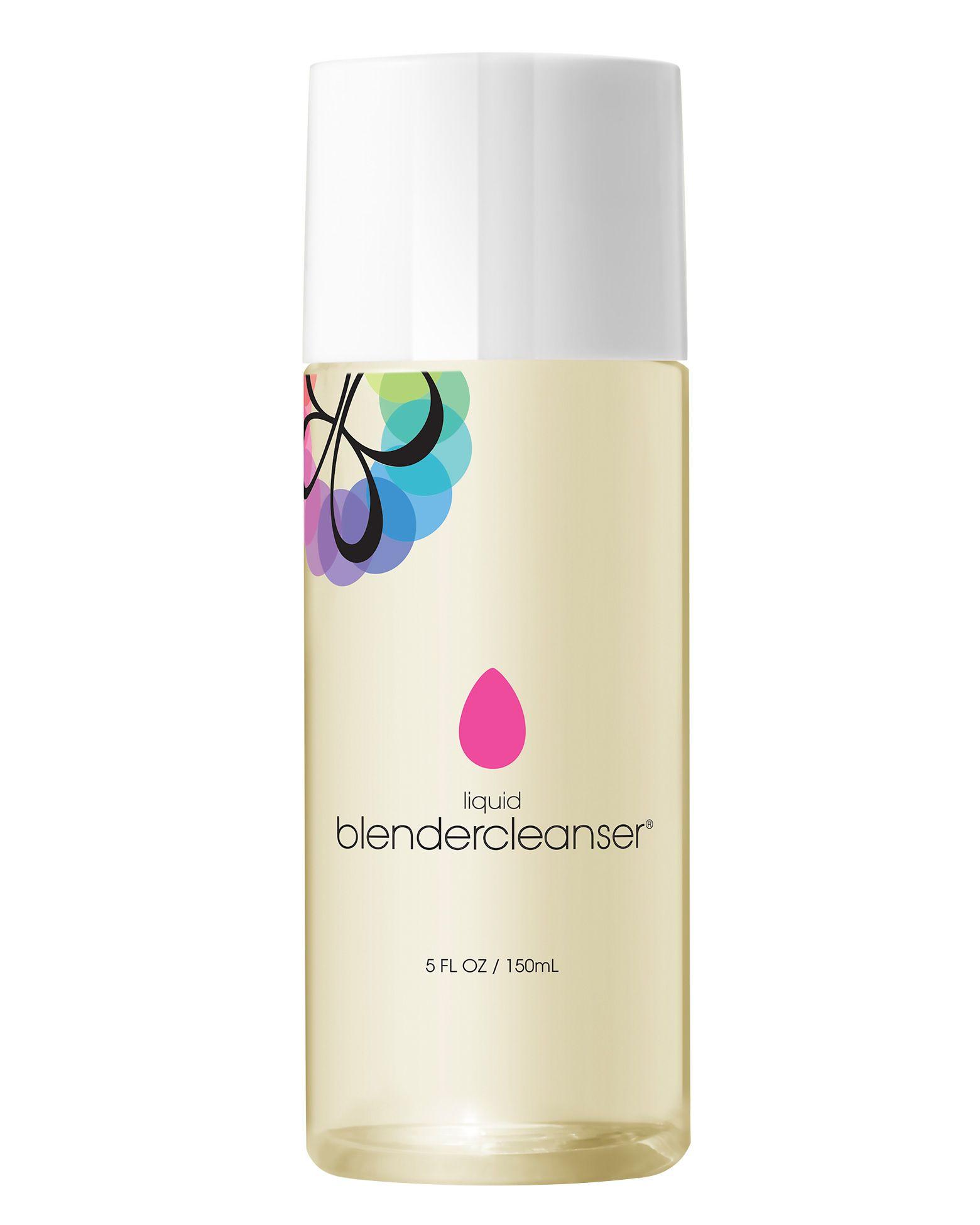 Beautyblender makeup cleanser