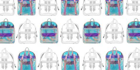 best clear backpacks 2018