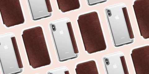 clear iphone cases best 2018