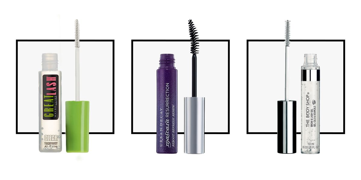 35e938ab32e 5 Best Clear Mascaras - Top Clear Mascara Brands