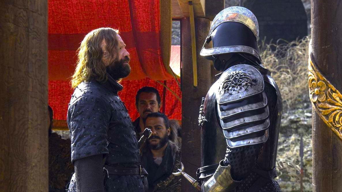 Game of Thrones' Cleganebowl: Will The Mountain or The Hound Win?