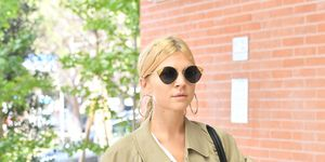 Airport Celebrity Sightings during The 75th Venice Film Festival - August 29, 2018