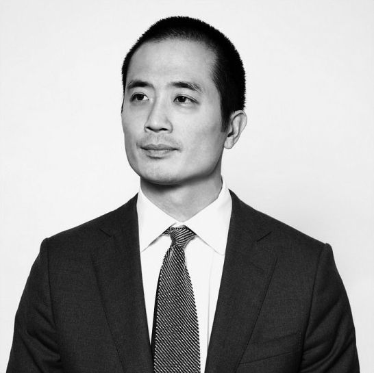 Photo of Beboe founder Clement Kwan