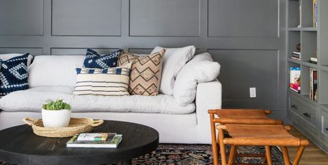 35 stylish gray rooms decorating with gray