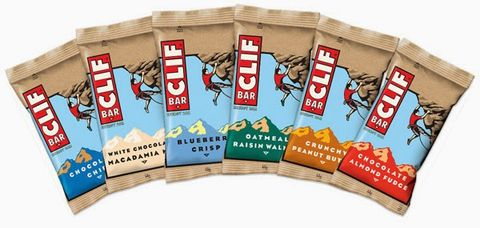 Are Clif Bars Good For You? | Clif Bar Nutrition Facts