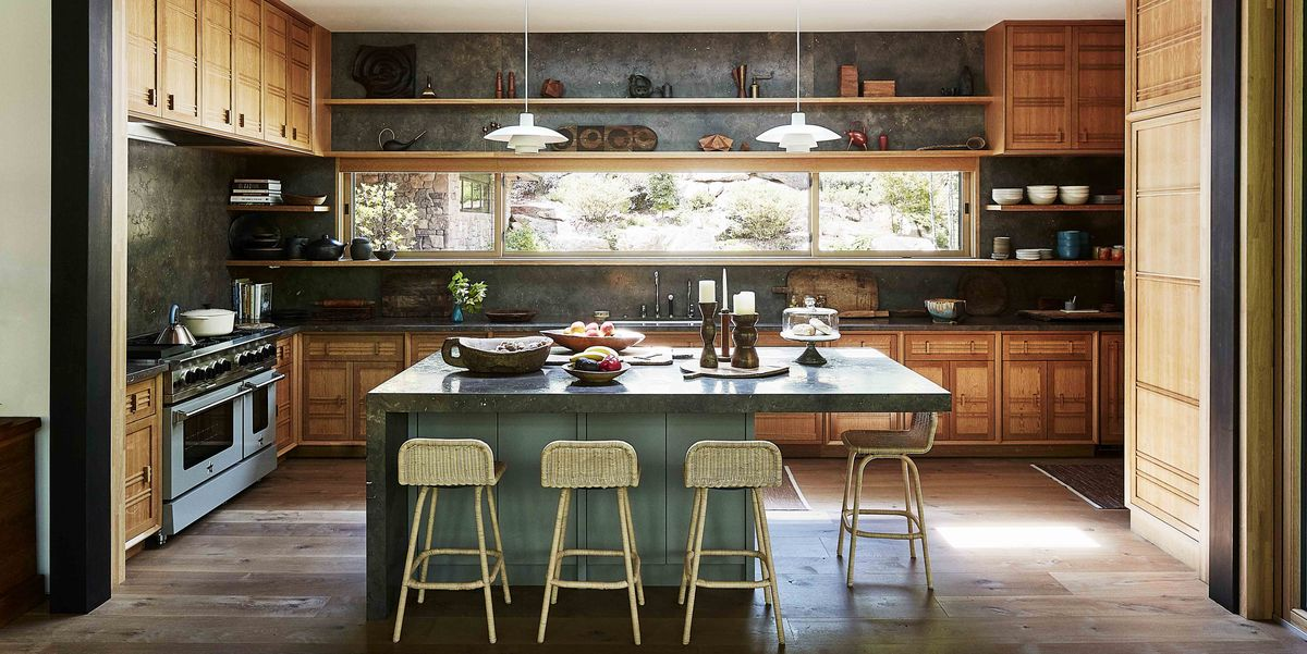 27 Best Kitchen Paint Colors 2020