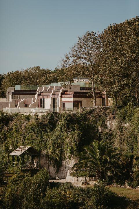 clifftops dorset lodges