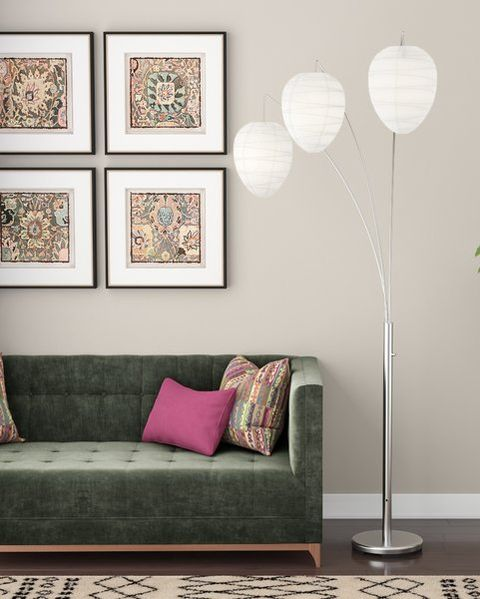 13 Most Unique And Unusual Floor Lamps
