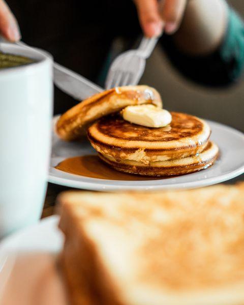 Dish, Food, Pancake, Breakfast, Meal, Cuisine, Ingredient, Brunch, Dessert, Pannekoek,