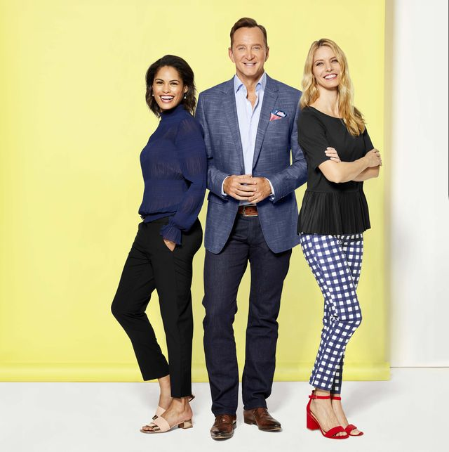 Clinton Kelly's Top Style Tips For Easy, Everyday Dressing