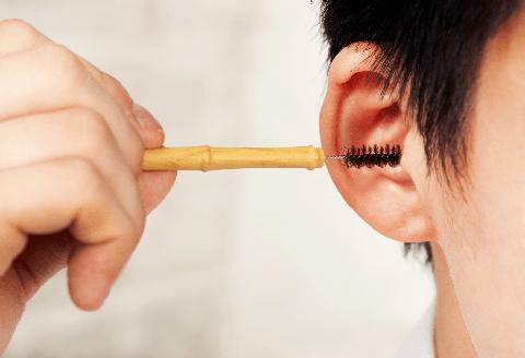 【怪奇物語】用這支「耳刷」刺激耳朵!超治癒的快感一定要試了才懂