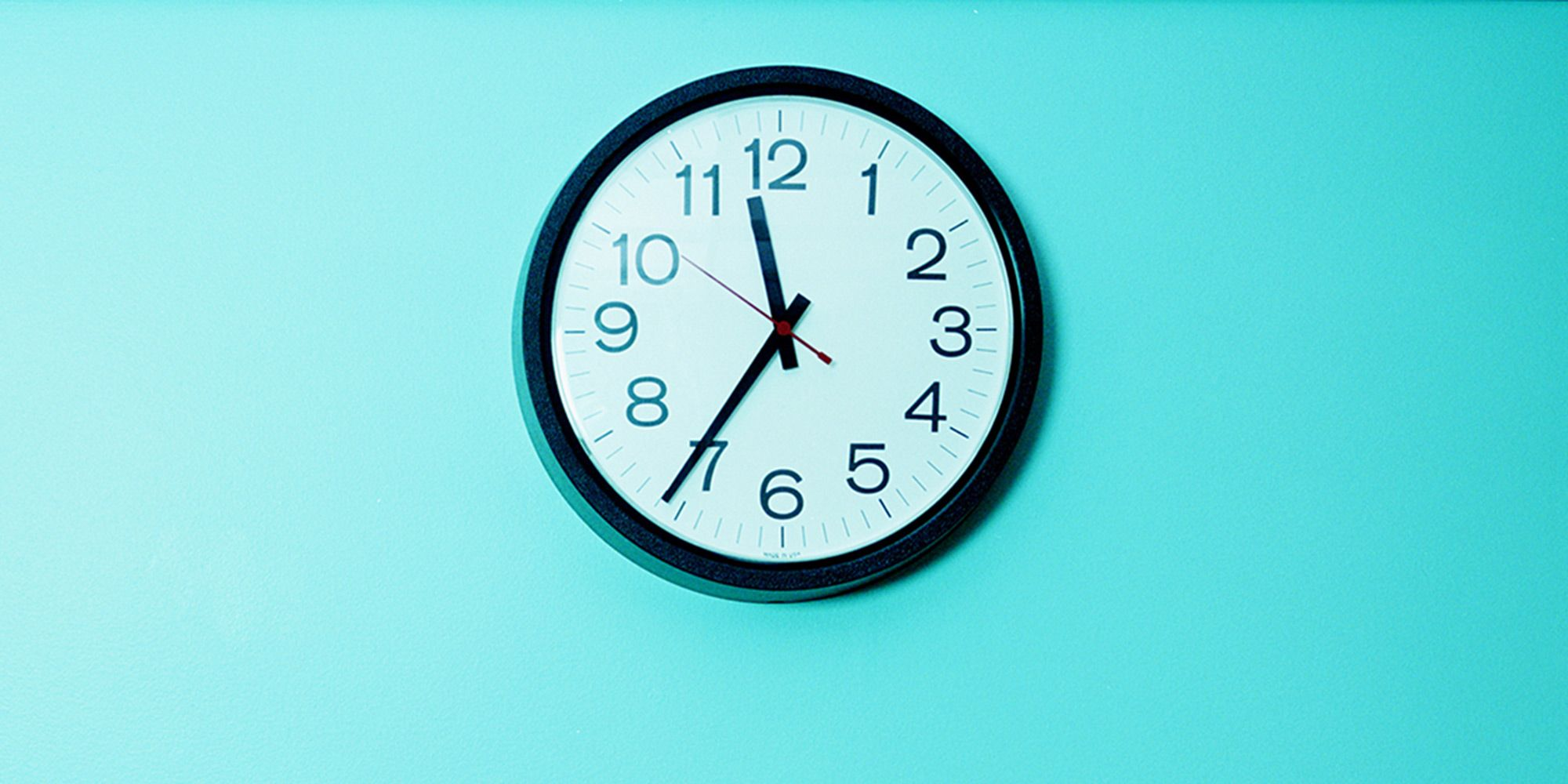What to do so the time change doesn't WRECK you ...