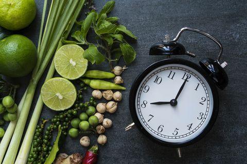 5:2 diet intermittent fasting