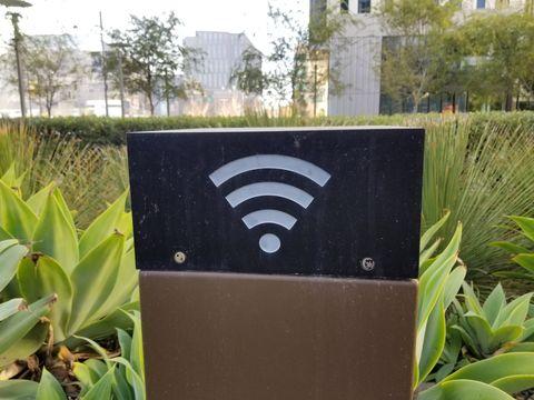 Outdoor Wifi Antenna