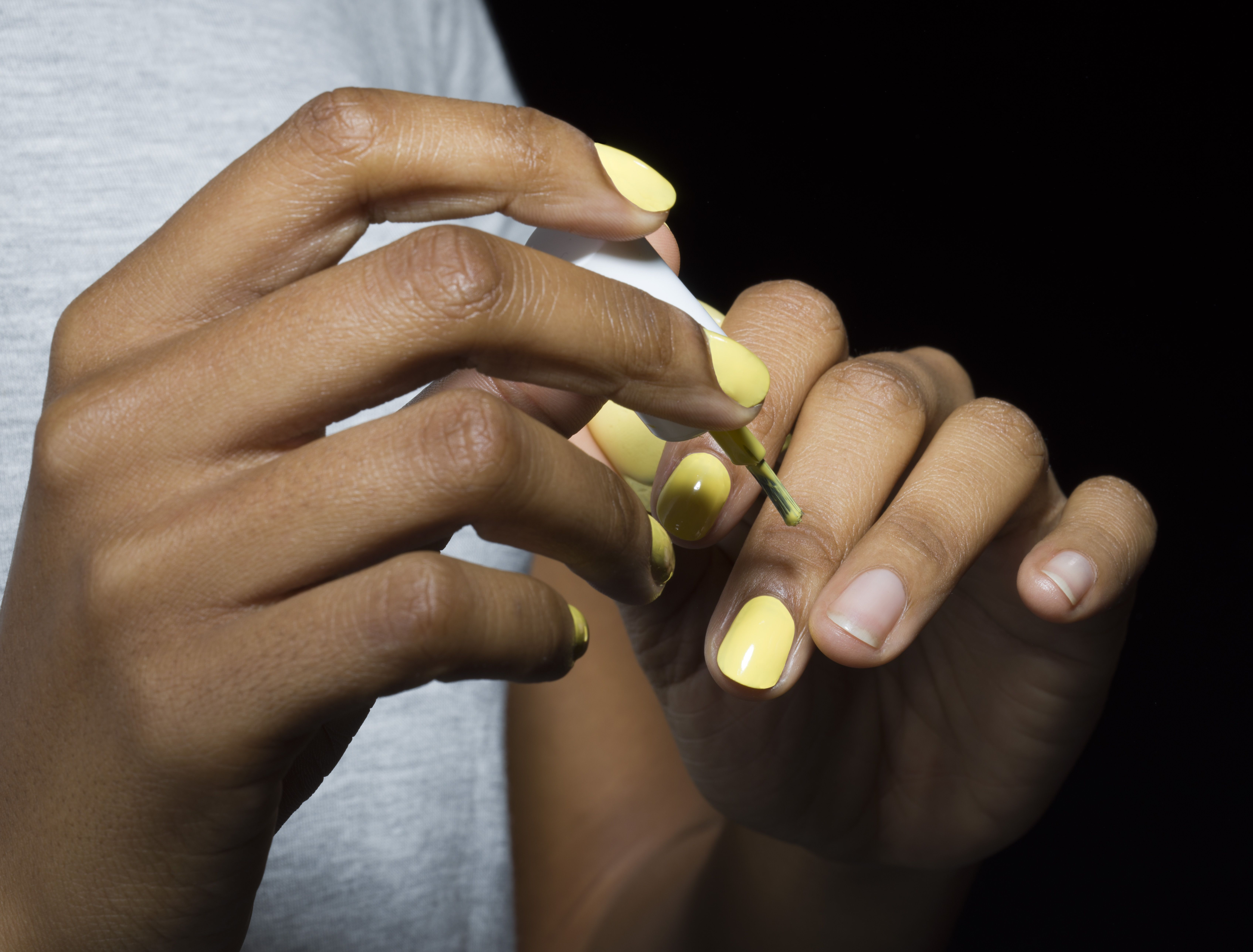 12 Best Polishes For Pastel Yellow Nails Cute Yellow Nail Polish Colors