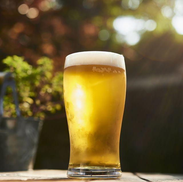 best light beers to drink