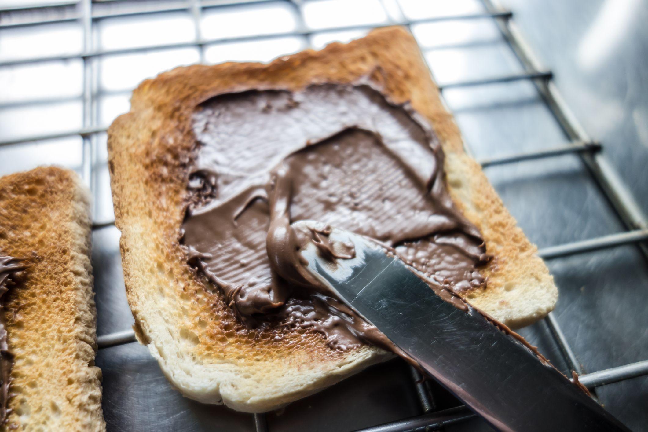 crema de cacao saludable mercadona
