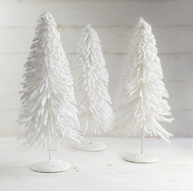 close up of christmas decoration on table