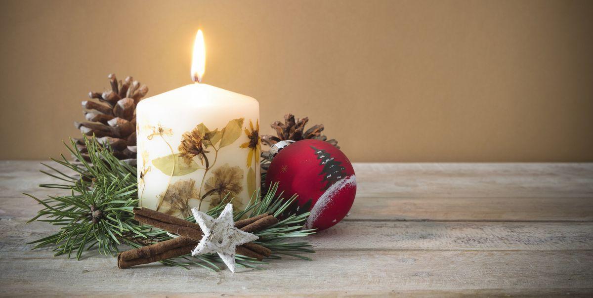 Afbeeldingsresultaat voor christmas candle