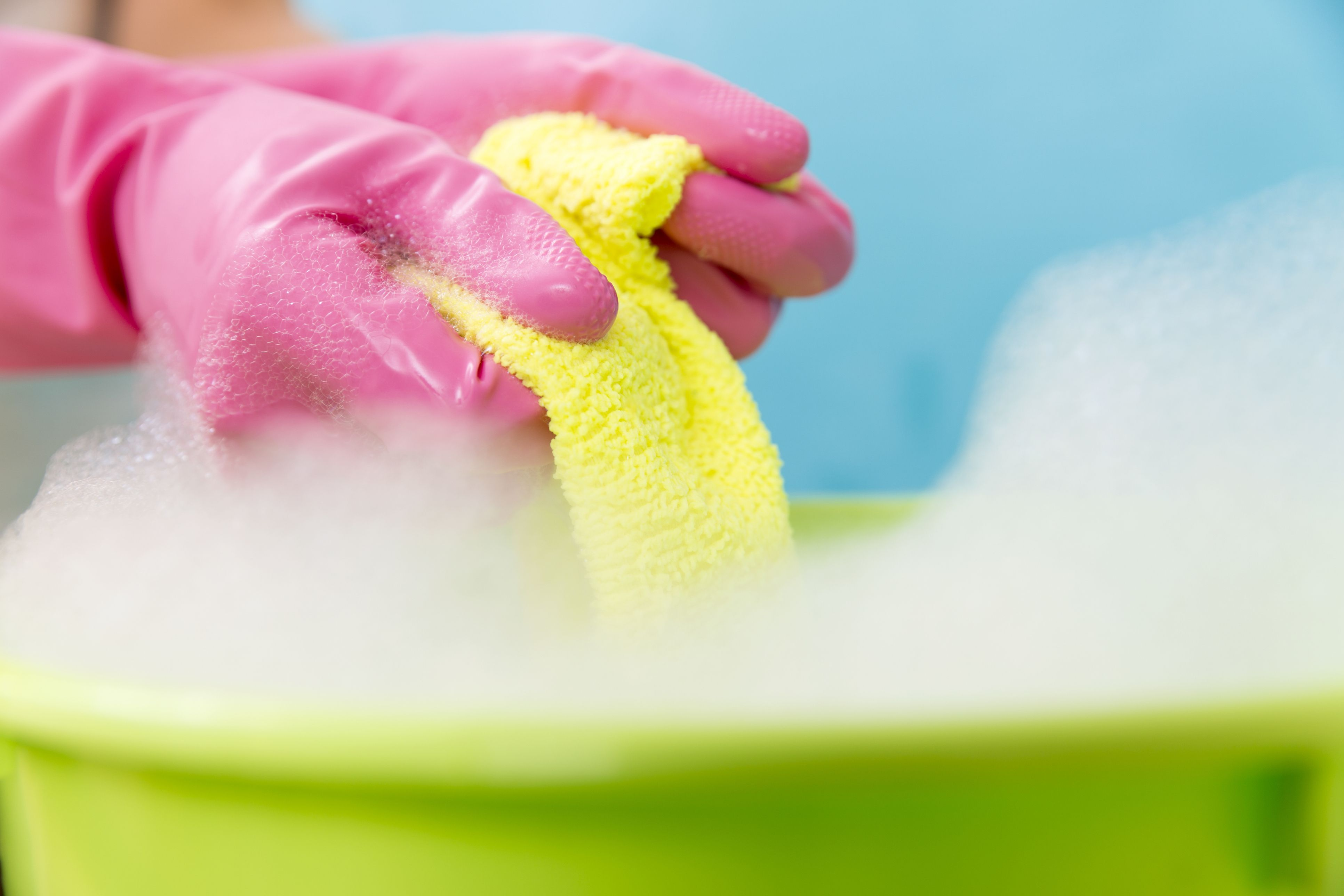 Stain Removal Quiz - How to Remove Common Stains
