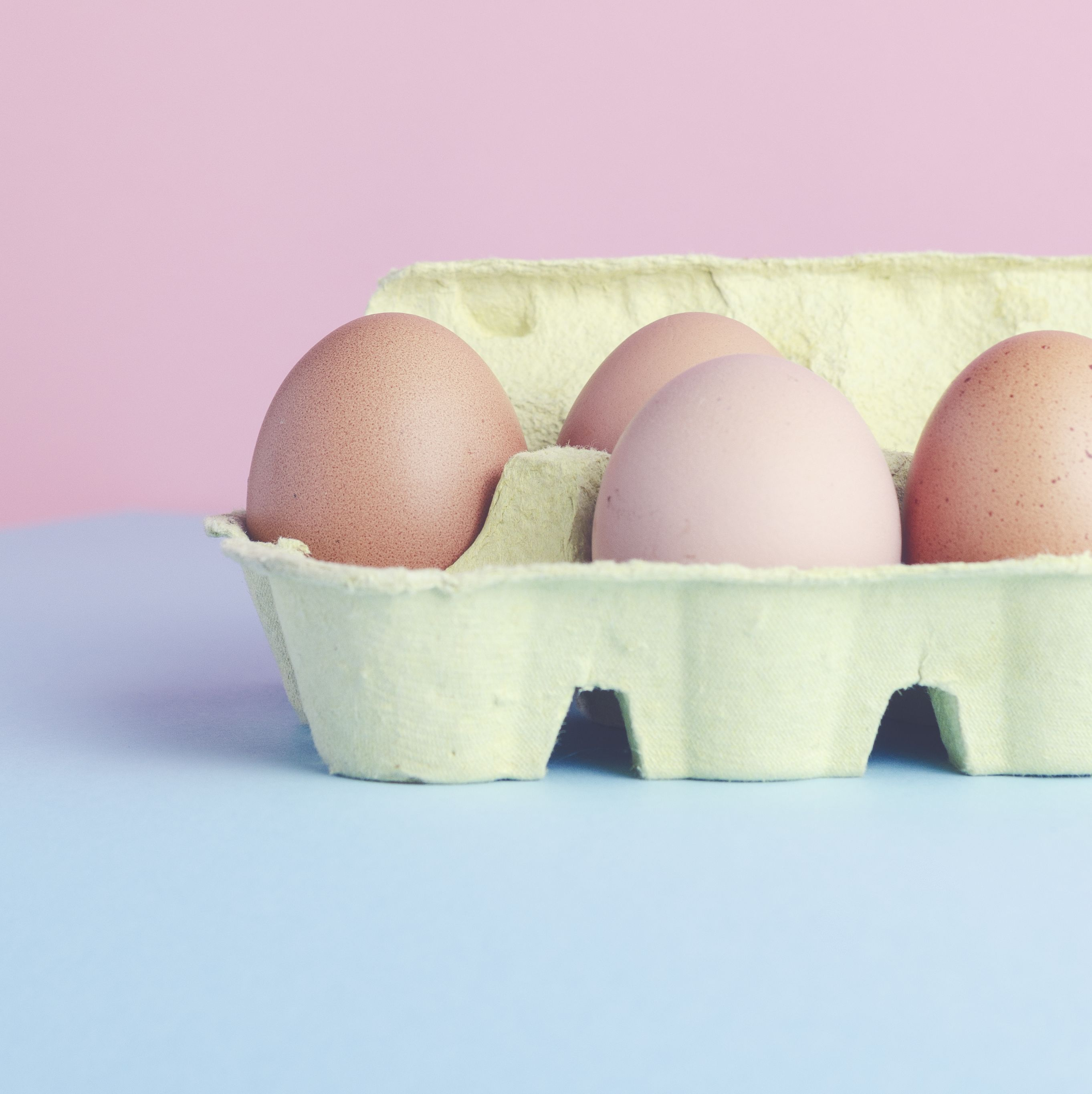 This Secret Code on Your Egg Carton Can Help You Choose the Freshest Eggs