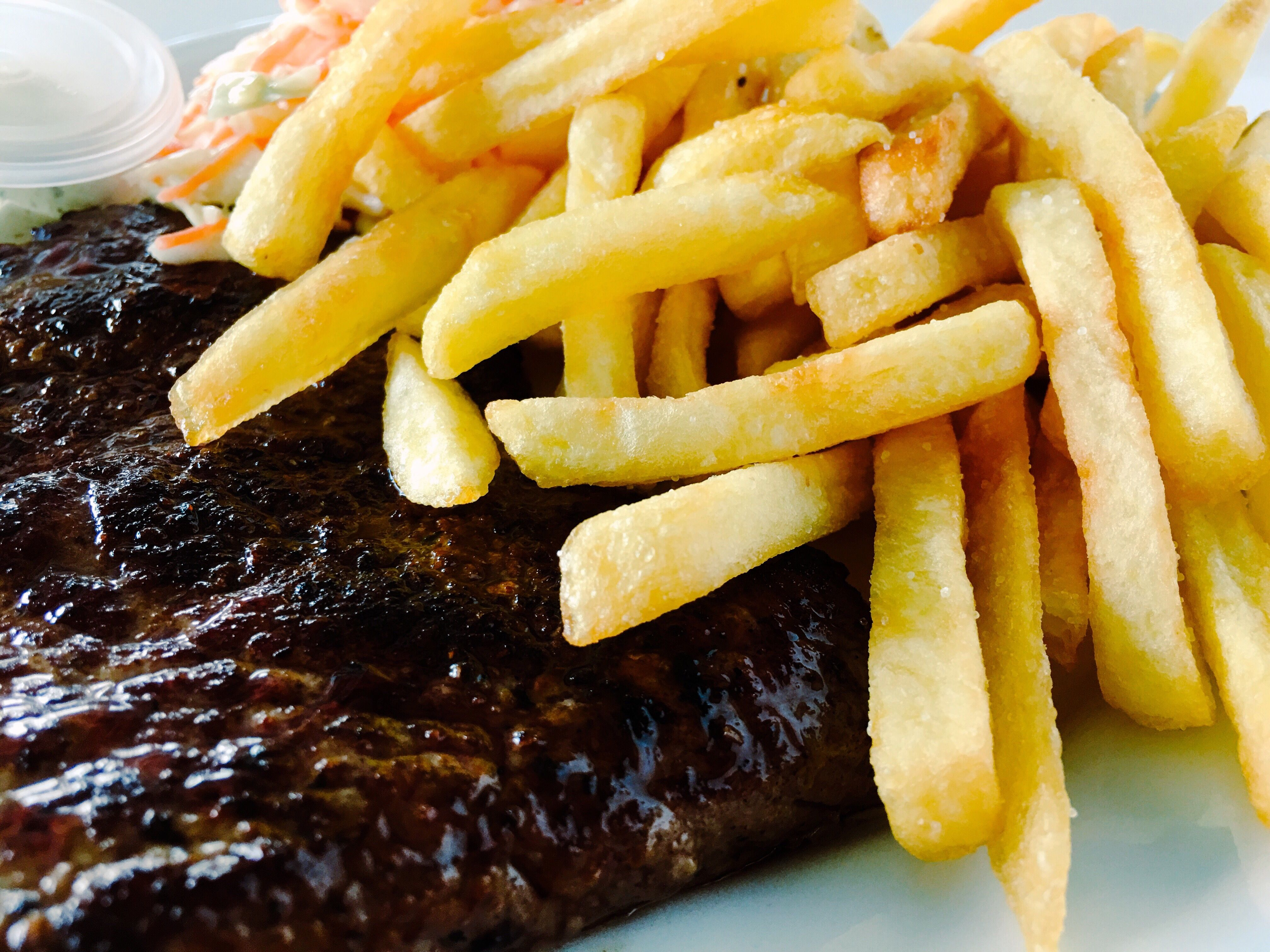 Here's What Kind Of French Fry You Are Based On Your Sign