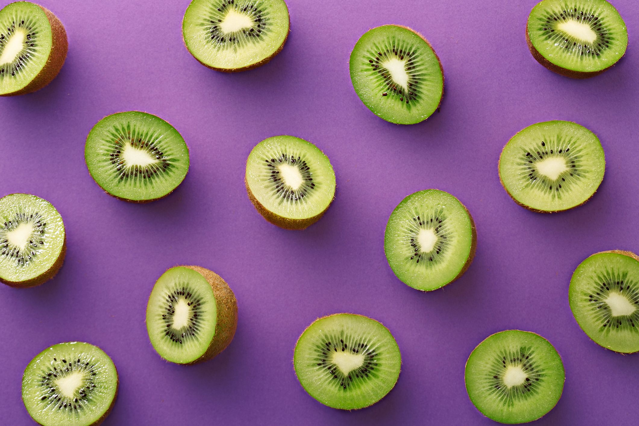 Como comer el kiwi para adelgazar
